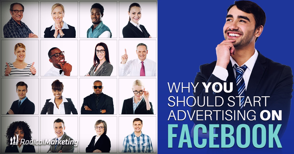 Why You Should Use Facebook Ads