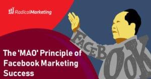 MAO Facebook Marketing