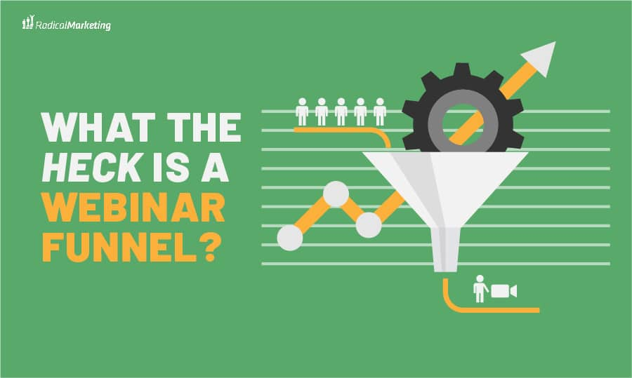 What are Webinar Funnels?
