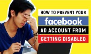Surviving a Facebook ban
