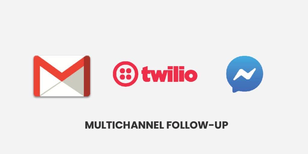 multichannel follow up